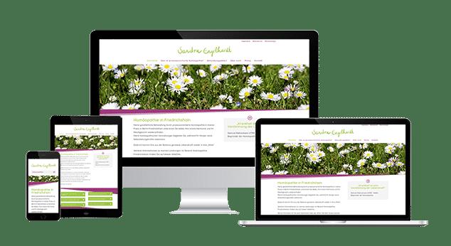 Sandra Engelhardt | Prozessorientierte Homöopathie